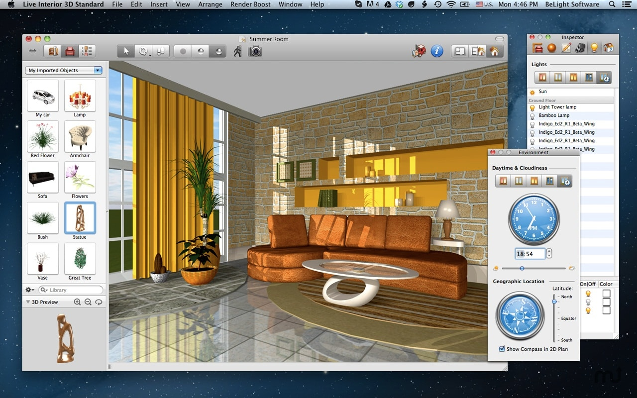 3d Software For Mac Burnauthentic